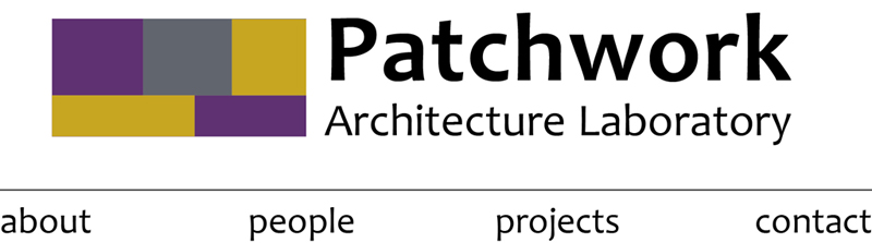 Patchwork Architecture Laboratory